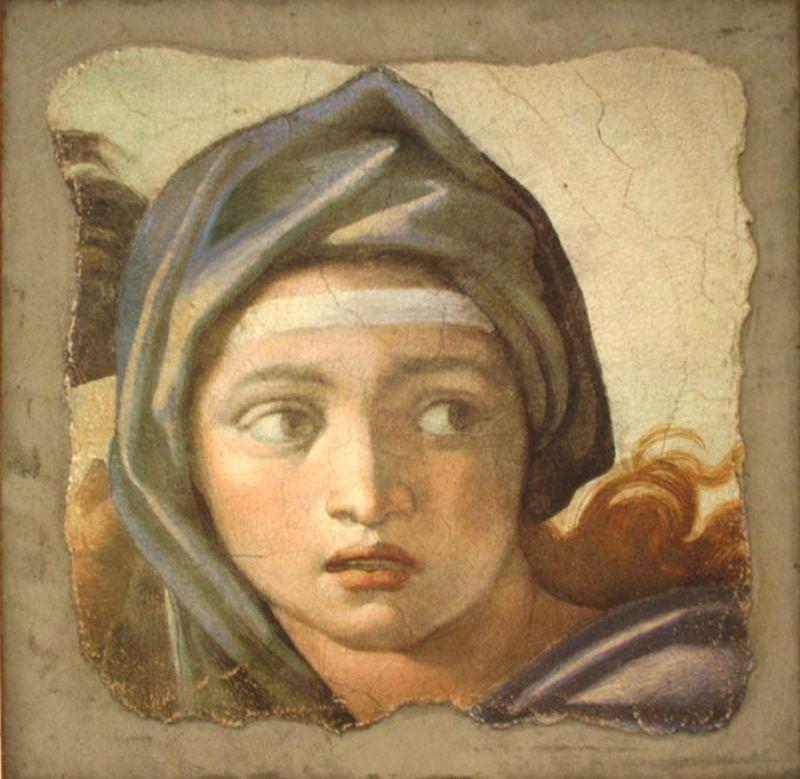 Stampe d\'arte su tela - Il Quadro Della Situazione // Via Roma Gallery