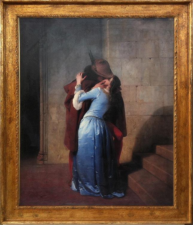 Falsi d\'autore dipinti - Il Quadro Della Situazione // Via Roma Gallery