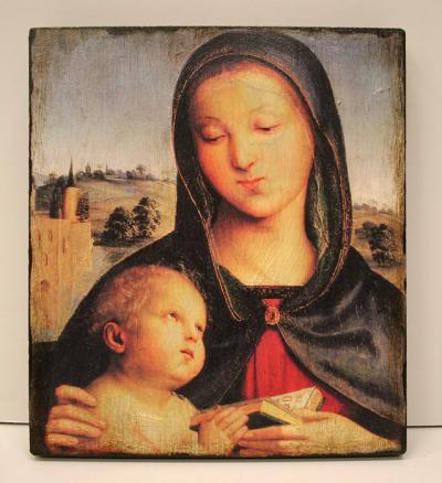 Riproduzione quadri famosi, realizzazione copie d\'autore dipinte a ...