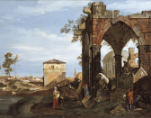 Capriccio con reminescenze Padovane