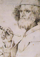 Bruegel, Pieter - the Elder