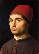 Da Messina, Antonello